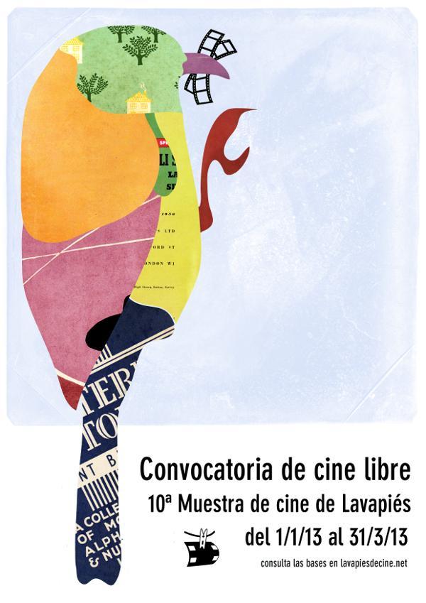 cartel convocatoria